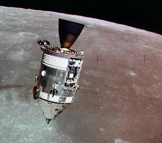 apollo 16 spacecraft names - photo #14