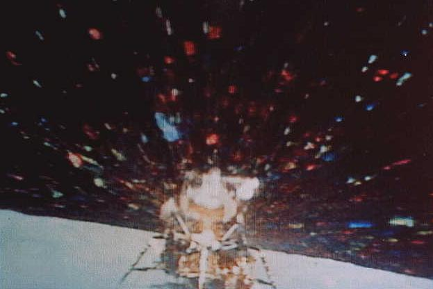 Moon landing conspiracy theories  Wikipedia