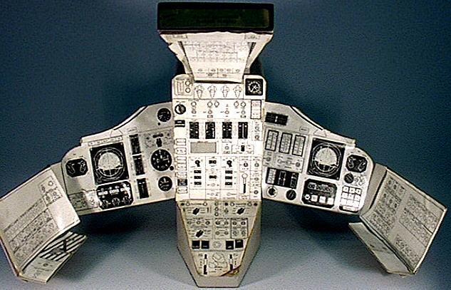 Model Spacecraft Build 9  YouTube