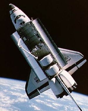 STS-41-B