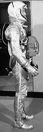 Mercury Suit