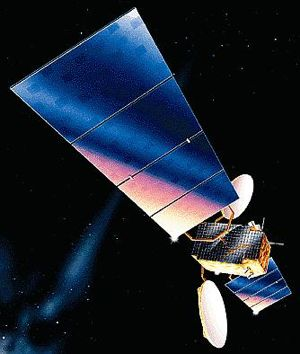AS 2100 satellite
