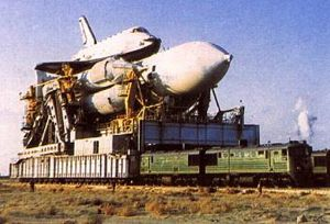 Buran rollout - fwd