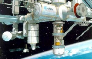 ESA's Space Station
