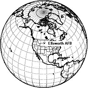 Ellsworth AFB