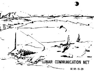 Horizon Lunar Net