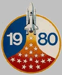 NASA Group 9 - 1980