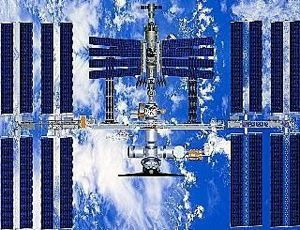 ISS Final Stage