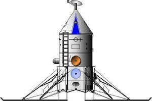 LK-700 Spacecraft