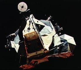 LM Ascent Stage