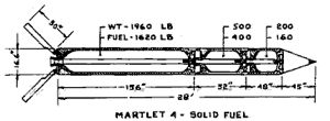 Martlet 4 - Solid