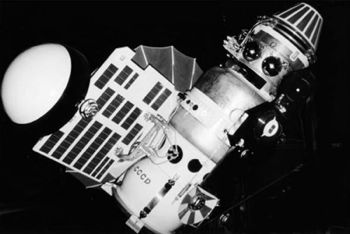 spacecraft venera 16 - photo #28