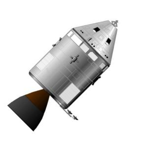 Apollo CSM